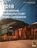 2018 International Residential Code® Study Companion
