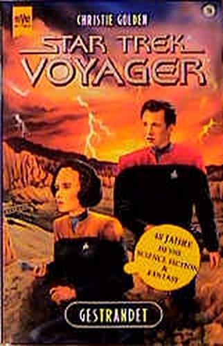 Star Trek - Gestrandet (Heyne Science Fiction und Fantasy (06))