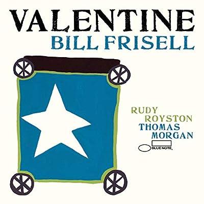 Bill Frisell - Valentine | Amazon.com.au | Music