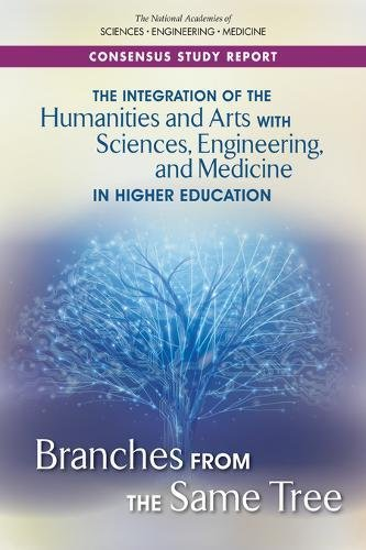 The Integration of the Humanities and Arts with Sciences, Engineering, and Medicine in Higher Education: Branches from the Same Tree