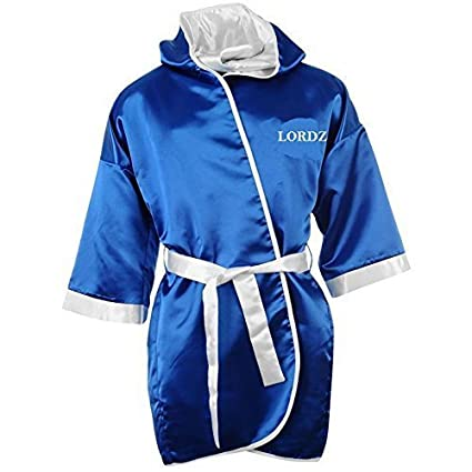 175e66781f Buy LORDZ Boxing Gown Online at Low Prices in India - Amazon.in