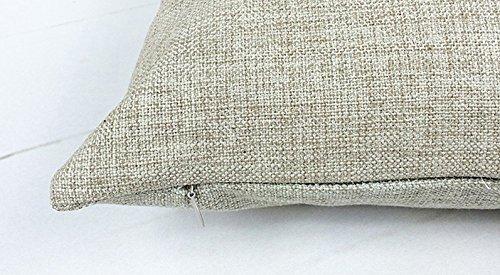 Hecho a mano cojín fundas de almohada de máquina de coser de ...