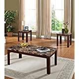 Amazon.com: 3 Piece - Coffee Tables / Tables: Home & Kitchen