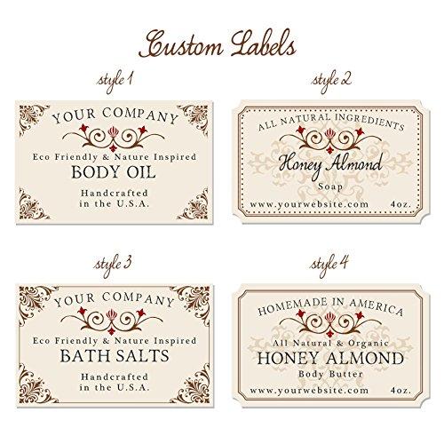 Vintage Soap Labels - 3