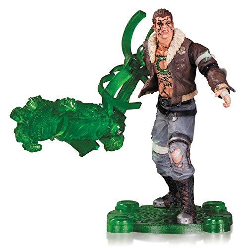 Dc Comics Infinite Crisis Atomic Green Lantern Action Figure