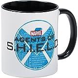 CafePress Marvel Agents Of S.H.I.E.L.D. Mug Unique Coffee Mug, Coffee Cup