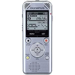 Digital Voice Recorder Silver