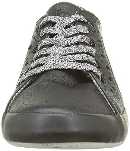Femme Chaussures Noir Tbs Lacées Tatiana 47w7qA