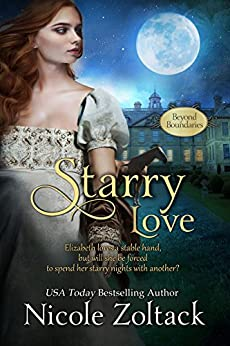 Starry Love by [Zoltack, Nicole]