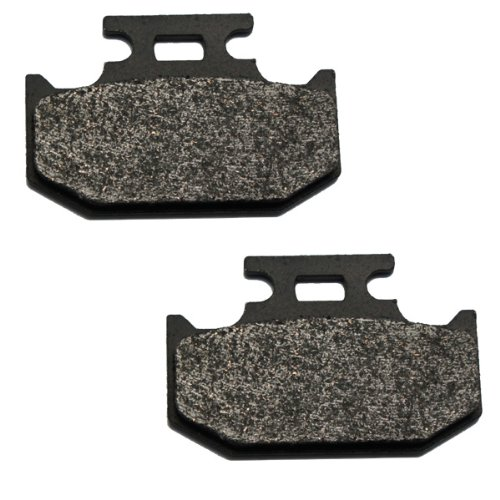 Volar Parking Brake Pads for 2009-2013 Yamaha YXR700 Rhino 700 4x4 Sport