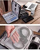 Yanz Electronic Organizer, Compact Cable
