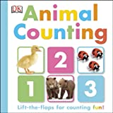 Animal Counting, DK Publishing, 146542458X