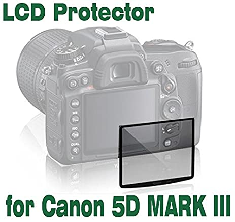 CANON Fotga Screen Protector (5D MARK III)