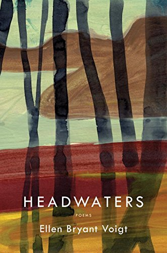 Headwaters  Poems