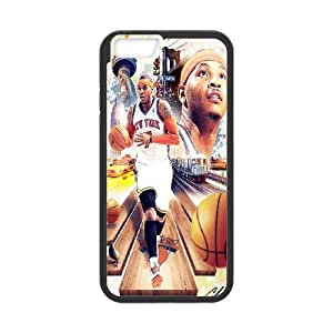 """High Quality Phone Back Case Pattern Design 13Carmelo Anthony Design- For Apple Iphone 6,4.7"""" screen Cases"""