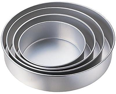 Wilton Aluminum Pan Sets,
