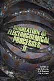 img - for Simulation of Electrochemical Processes II book / textbook / text book