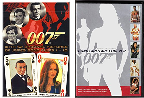 james bond full collection - 2