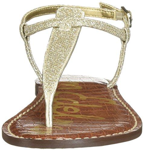 Gigi Jute Edelman Sandals Women's Mesh Glam Sam FUaxq8zncF