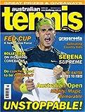 Australian Tennis