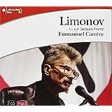 Limonov (Écoutez lire)
