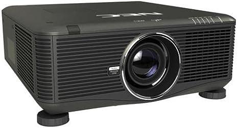 NEC NP-PX800 X 2 DLP proyector – 720p – HDTV – 4: 3: Amazon.es ...