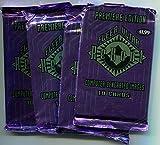 REBOOT PREMIERE 1995 FLEER ULTRA FACTORY SEALED TRADING CARD Retail Pack