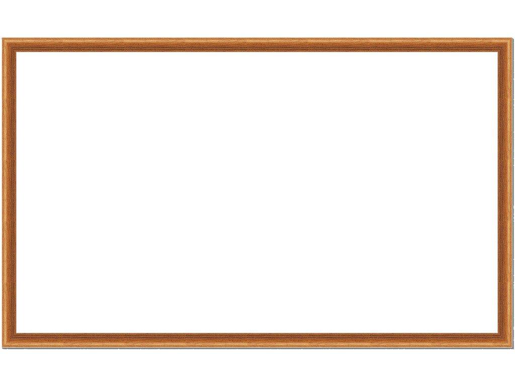 ラーソンジュールニッポン 額縁 D772 オーク 77×45 アクリル D772137 B003NX7U54 77×45|オーク オーク 77×45