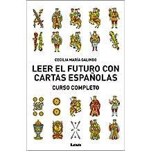 Leer el futuro con cartas españolas