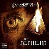 Schattenreich - Folge 1: Die Nephilim. Hörspiel-Sonderausgabe.