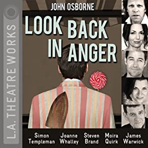 Look Back in Anger Performance