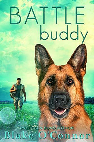 Battle Buddy by [O'Connor, Blake]