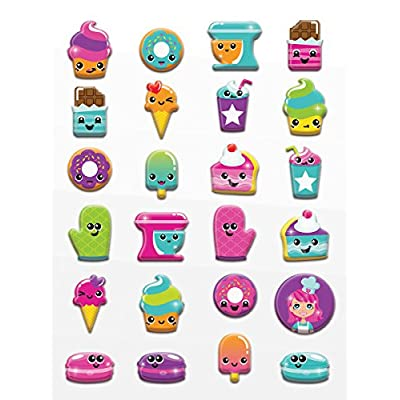 Lil Lockitz Sweets Set: Toys & Games