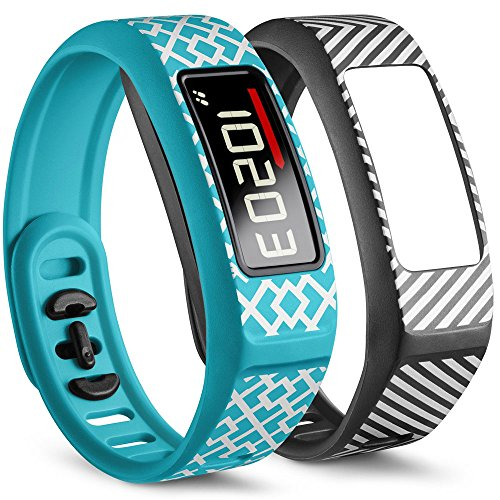 Garmin vívofit Activity Tracker Signature Edition