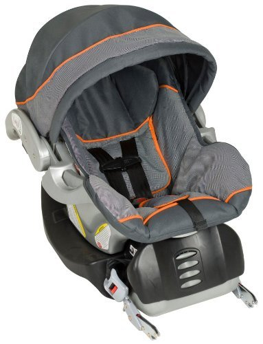 Baby Trend Flex-Loc Infant Car Seat, Vanguard (Baby Trend Flex Loc Infant Car Seat Vanguard)