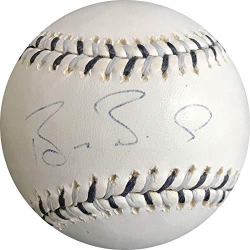 2003 All Star Baseball Ball - Autographed Barry Bonds Baseball - 2003 All Star - PSA/DNA Certified - Autographed Baseballs