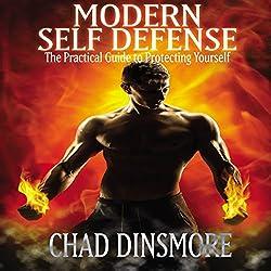 Modern Self Defense