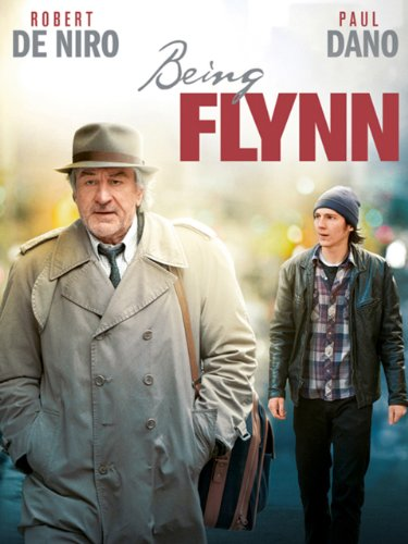 Being Flynn Film