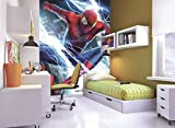1Wall The Amazing Spiderman Wall Mural