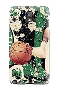 7016217K929540033 abstract nba basketball boston celtics rajon rondo NBA Sports & Colleges colorful Note 3 cases