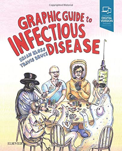 Pdf Medical Books Graphic Guide to Infectious Disease