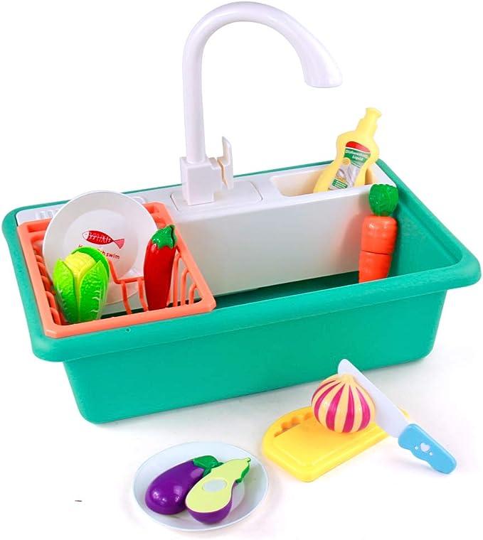 Spielzeug Waschbecken - Jerryvon Spülbecken Spielzeug