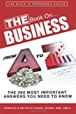 The Book on... Business from a to Z, C. Feiman MBA, 0981977375
