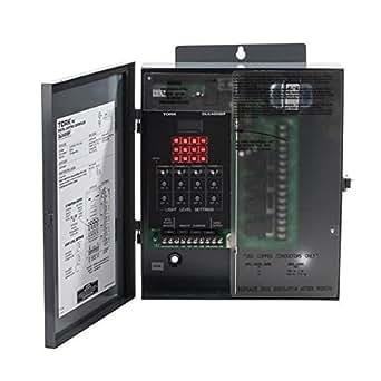 Dlc400bp 4 Zone Lighting Control Time Switch 120 208 240
