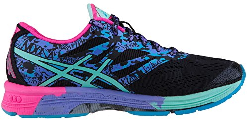 best website 18f0c e75a9 Asics Womens GEL Noosa Tri 10 Running Shoes (10 B(M) US,