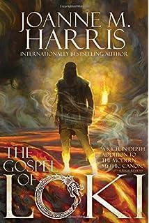 Amazon com: Loki's Saga: A Novel of the Norse Gods
