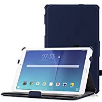 MoKo Slim-fit Cover Case for Samsung Galaxy Tab E 8.0 Inch Android Tablet. from MoKo