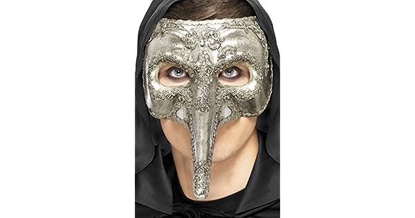 Amazon.com: Smiffys de lujo del Hombre Veneciano Capitano ...