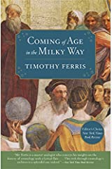 Coming of Age in the Milky Way Paperback