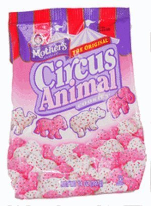 Circus Animal Cookies - 9